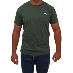 Camiseta 2K Jeans Básica Verde