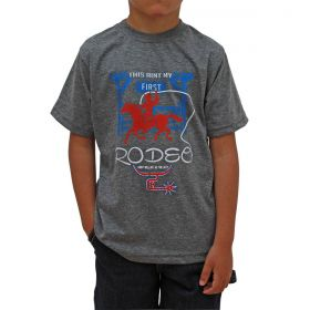 Camiseta 2K Jeans Cinza Rodeo