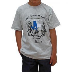 Camiseta 2K Jeans Infantil Team Roping