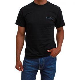 Camiseta Indian Farm Básica Preta