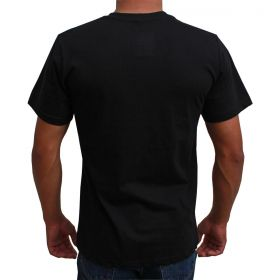 Camiseta Indian Farm Masculina Preta