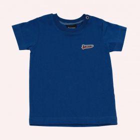 Camiseta Kenttana Azul Baby