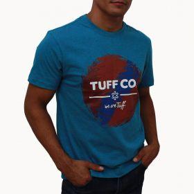 Camiseta Tuff Masculina Azul