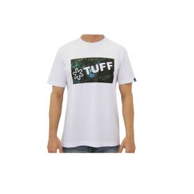 Camiseta Tuff Masculina Branca