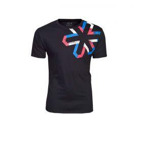 Camiseta Tuff Masculina Preta Silk