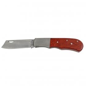 Canivete Ferreira Cabo De Madeira