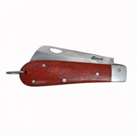 Canivete Karandá Cabo De Madeira