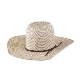 0675f335bbf24 Chapéu 25X Spotted Sheridan Importado Rodeo King