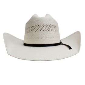 Chapéu Arena Hats 20X Renda Cattleman Farm