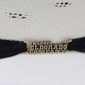 Chapéu Eldorado Company Bangora Fine Tradicional