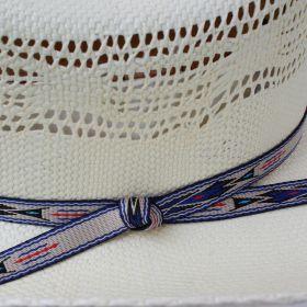 Chapéu Eldorado Company Infantil Bangora Banda Azul