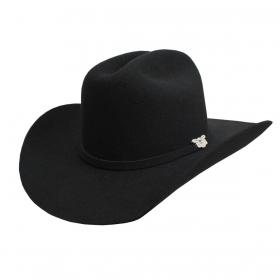 Chapéu Infantil Arena Hats Preto