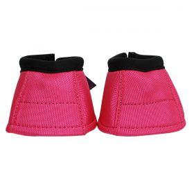 Cloche Equitech De Neoprene Pink