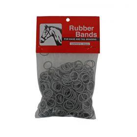 Elástico Rubber Bands Para Trança