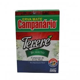 Erva Mate Campanário Burrito