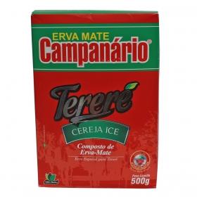 Erva Mate Campanário Cereja