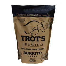 Erva Mate Trot's Tereré Burrito
