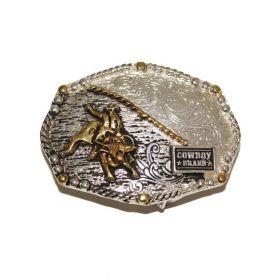 Fivela Infantil 7025 Cowboy Brand
