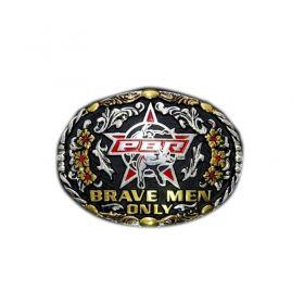 Fivela PBR Brave Men Only 22259 Master fe5450d7741