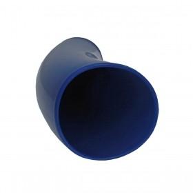 Guampa De Plástico Azul