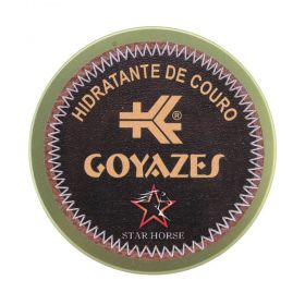 Hidratante De Couro 150g Goyazes