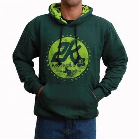 Moletom 2K Jeans Masculino Verde