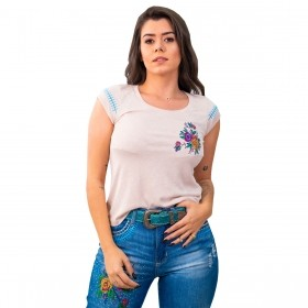 T-Shirt Miss Country Mexico