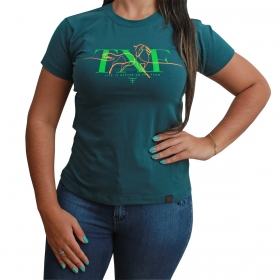 T-Shirt Texas Farm TXF Verde