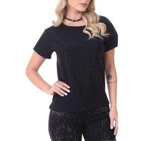 T-Shirt Zenz Western Feminina Quenia
