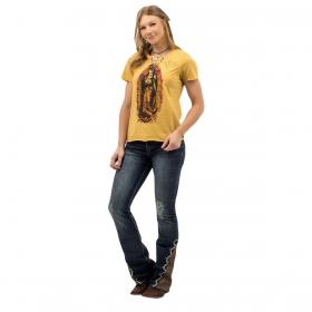 T-Shirt Zenz Western Guadalupe (PRÉ VENDA)