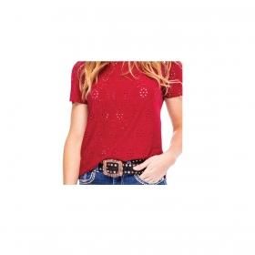 T-Shirt Zenz Western Las Vegas