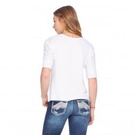 T-Shirt Zenz Western Sky