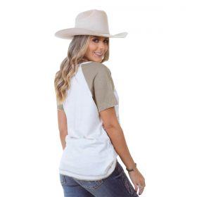 T-Shirt Zenz Western Tribe