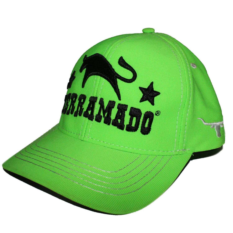 Boné Verde Limão Derramado - Arena Country Echaporã eeaadc6deff
