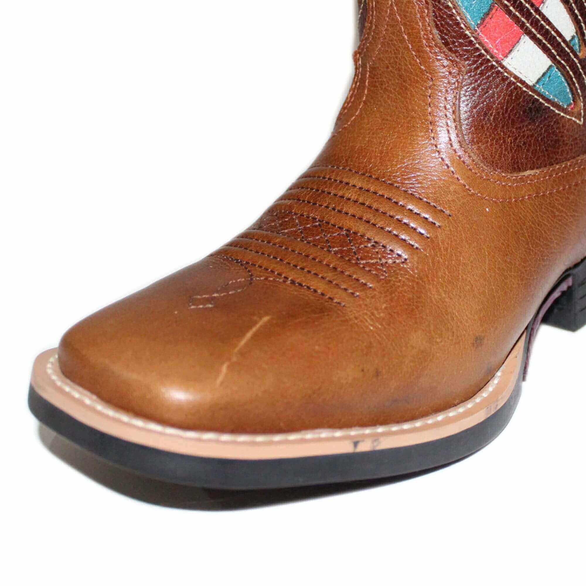 Bota Vimar Boots Feminina Havana Freedom