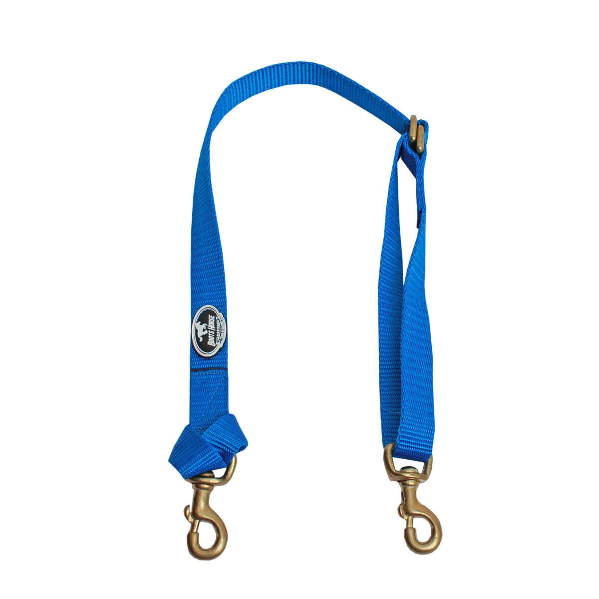 Cabo De Gamarra Boots Horse Azul
