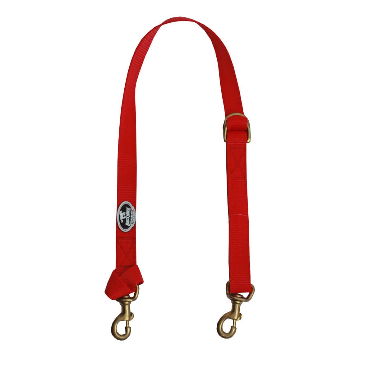Cabo De Gamarra Boots Horse Vermelho