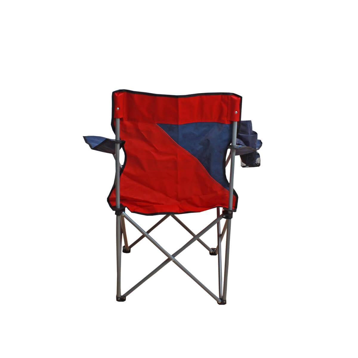 Cadeira Camping Bandeira USA