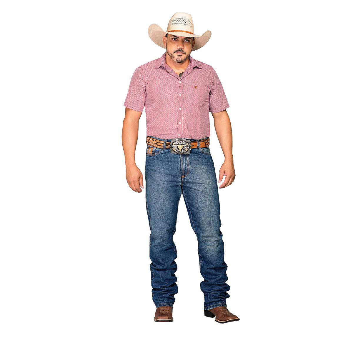 Calça Bill Way Masculina Premium