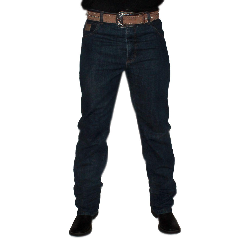Calça Jeans Indian Farm Elastano WG