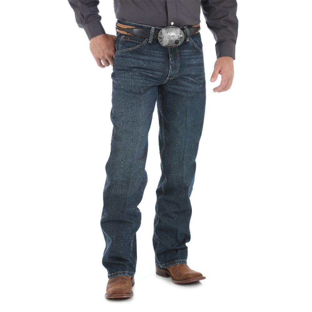 Calça Wrangler Masculina Jeans 01MWXDB36 - Arena Country Echaporã 6c72a89d350