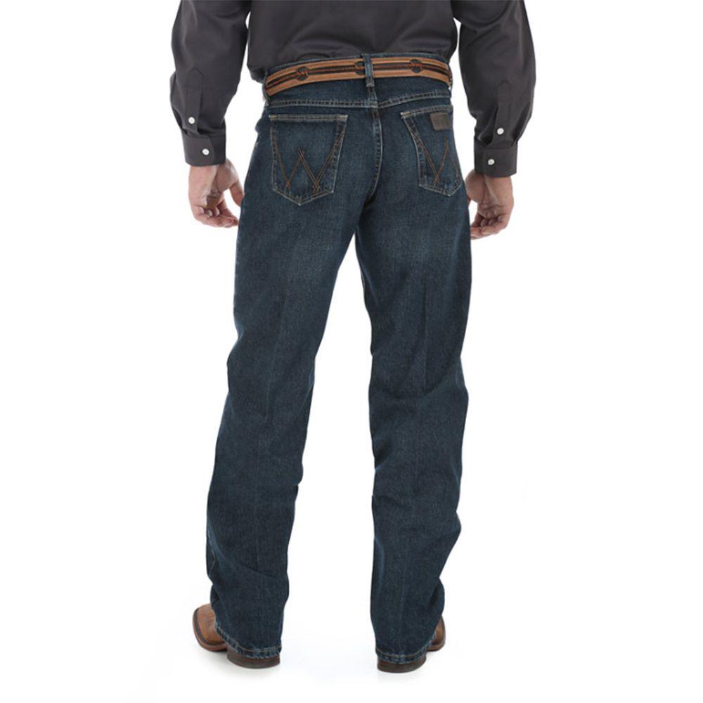 Calça Wrangler Masculina Jeans 01MWXDB36