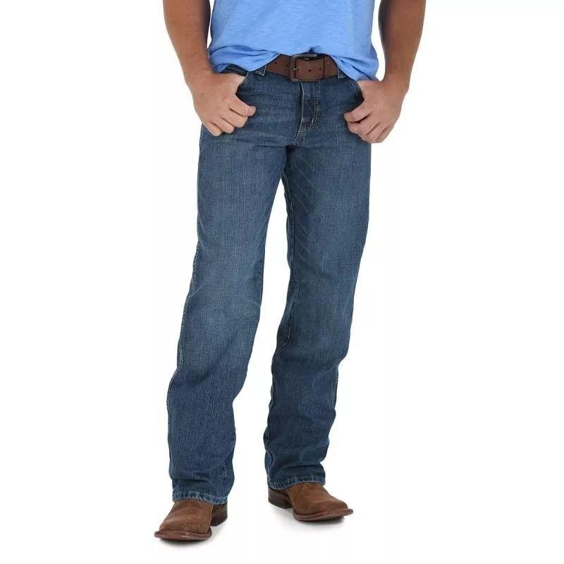 Calça Wrangler Nacional Masculina Jeans 13M68BM36