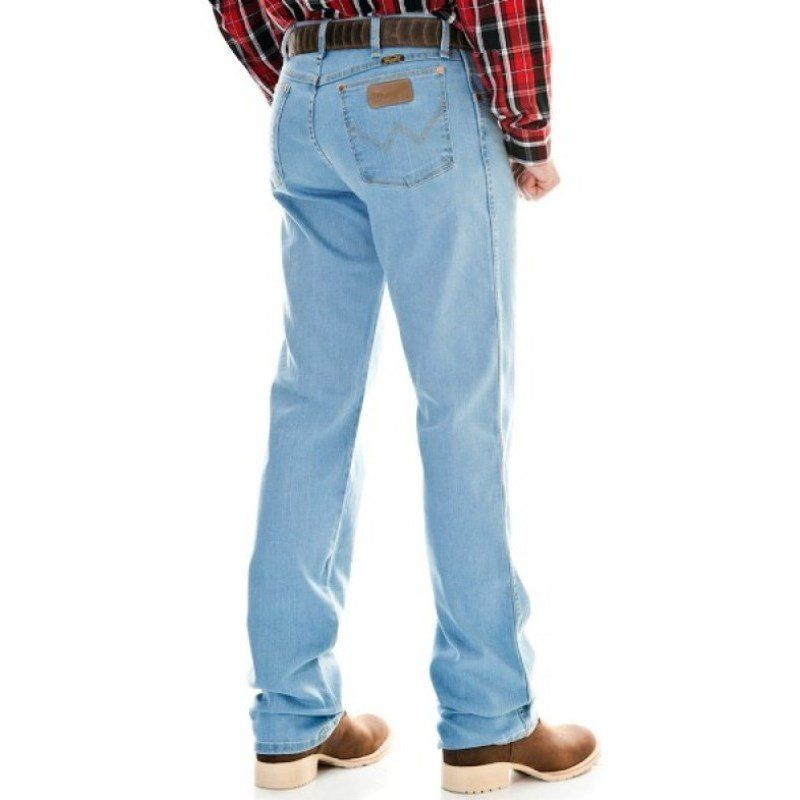 Calça Wrangler Masculina Jeans 13MEWSB36