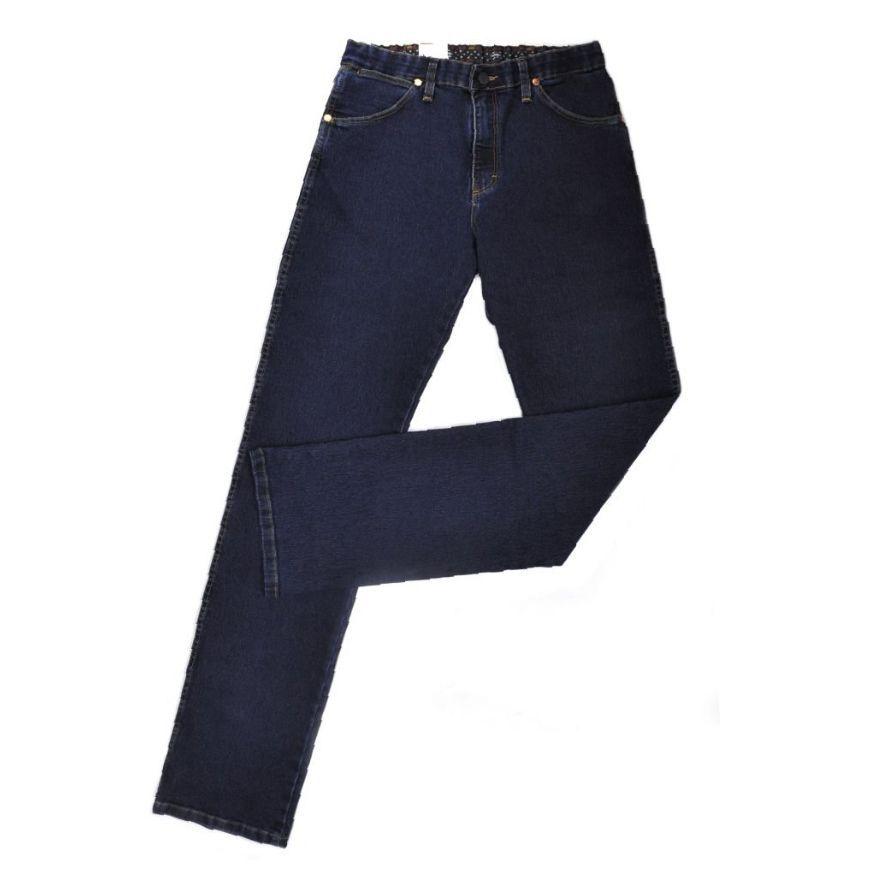 Calça Wrangler Masculina Jeans 13MS68436