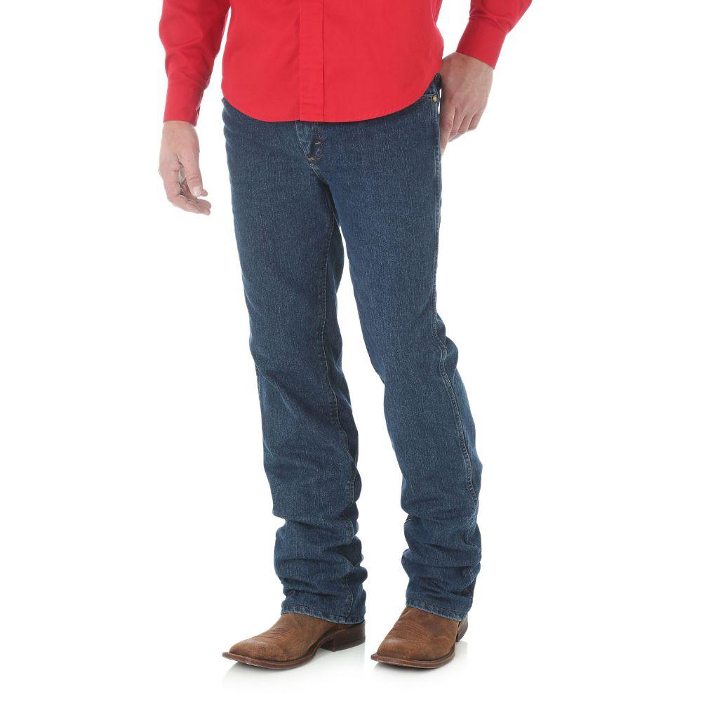 Calça Wrangler Nacional Masculina Jeans 36MACMS36