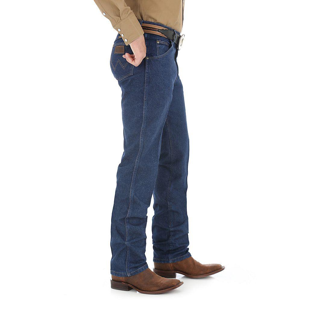Calça Wrangler Masculina Jeans 47MWZPW36 - Arena Country Echaporã c0751f936a6
