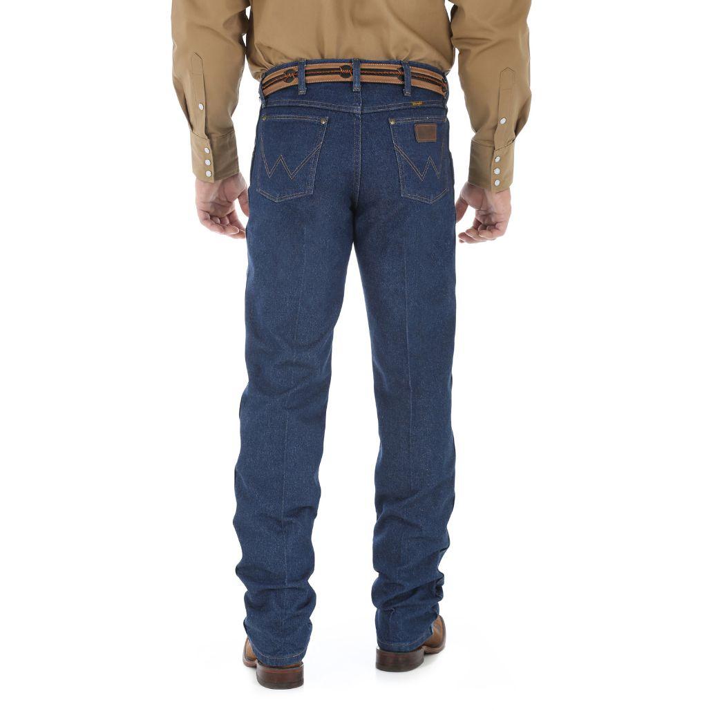 Calça Wrangler Masculina Jeans 47MWZPW36
