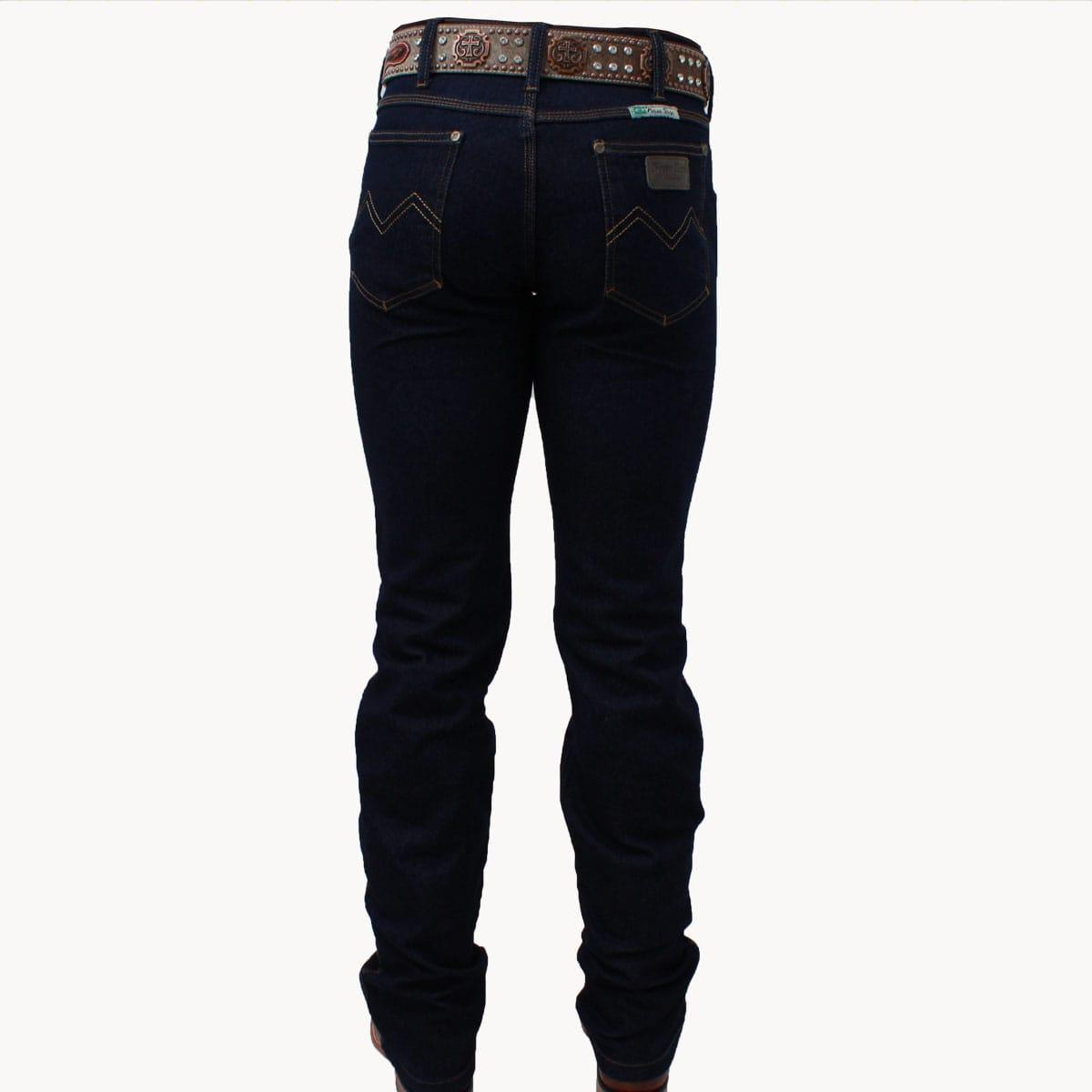 Calça Jeans Masculina Amaciada Lycra Nossa Terra - Arena Country Echaporã ac0a3decf3746