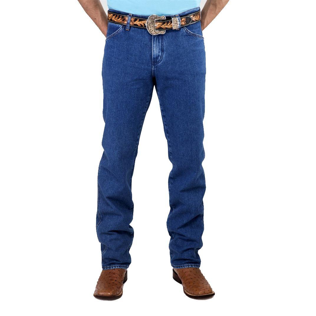 Calça Tassa Masculina Cowboy Cut Stone - Arena Country Echaporã d51c492735b
